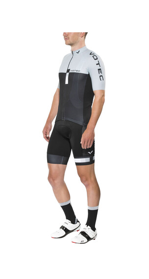 VOTEC EVO Race Set Men black/grey